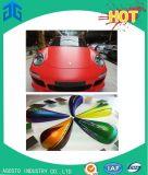 Peinture acrylique rouge de véhicule de manteau de couleur AG de Rose d'adhérence supérieure