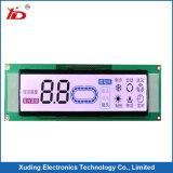 Va подгонял модуль LCD письма индикации LCD голубой