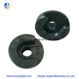 Подгонянные части стали/алюминия/металла CNC высокой точности подвергая механической обработке