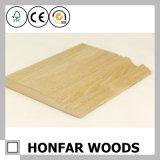 Moldeado de madera del marco de puerta de la alta calidad