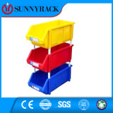 PP 가벼운 의무 의복 기업 작은 상품 저장 플라스틱 상자