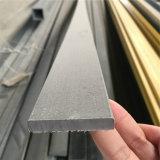 Tira lisa da fibra de vidro