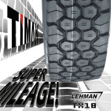Timax langer Meilenzahl-Qualitäts-Liter-heller LKW-Radialreifen (7.00R16, 700R16)