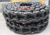 Tige de piste de maillon de chaîne pour des excavatrices Hitachi Ex100