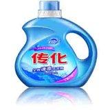 全効果及び速い洗浄の洗浄力がある洗濯の液体、液体石鹸
