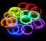 8 parties par bracelet de lueur de tube (SZT5200/8)