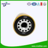 Filtro de combustible auto del fabricante del filtro 1r-0740 en motor de la oruga