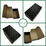 Corrugated размеры Paperboard печатание коробки коробки светотеневой подгонянные коробкой