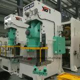 Отожмите Machine200ton с итальянским сухим сцеплением Ompi, моторы Тайвань Teco, подшипники японии NSK, клапан соленоида двойника Taco японии