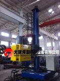 Machine van het Lassen van het Centrum van het Lassen van het Type van Dlh de Auto