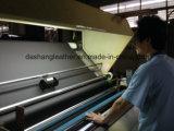 Кожа PVC высокого качества для крышки места автомобиля (DS-303)