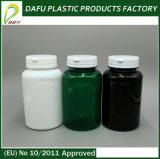 Validar las píldoras de encargo del verde 200ml que rasgan el envase de plástico del PE de la medicina