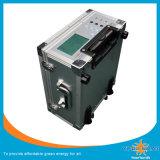 Sistema de energia solar & carregador portáteis do portátil do gerador