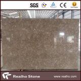 Lastre di marmo grige Polished poco costose di Bosy per la parete della stanza da bagno & della cucina/pavimentazione