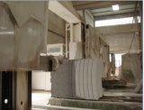 Steinmarmorgranit CNC-Diamant-Draht sah Ausschnitt-Maschine