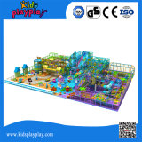 Verwendetes Einkaufszentrum-größter Innenkind-Spiel-Park-weiches Gerät Playcenter