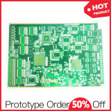 Tarjetas de circuitos impresos rígidas de Fr4 94V0 para los productos electrónicos de consumo