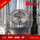 fermentatore della birra dell'acciaio inossidabile 1000L