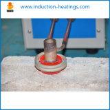 Soldadora que cubre con bronce supersónica de la calefacción de inducción de la frecuencia para las piezas planas