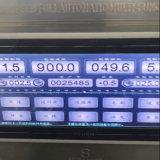 Máquina de empacotamento automática do alimento do fluxo para o chocolate/doces/bolo