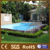 プールの装飾のための防水Deckingのスリップ防止Decking