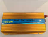 Entrada 110VAC de Gti-1000W-18V-110V-G 10.8-2VDC no inversor do laço da grade