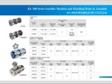 Ferramenta Tambor Td200b para Scarifier Máquina Kl-200e e Kl-200g