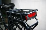 Deux pédales électriques comiques du vélo 250W de roue ont aidé la MI bicyclette d'entraînement