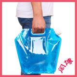 プラスチック食品等級は食糧及び水包装のための口の袋の包装袋を立てる