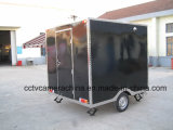Mini Outdoor Mobile Fast Food Van (SHJ-MFS250)