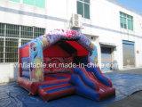 Castillo inflable de la gorila para la venta