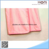 Le plus récent Design Attrayant Luxe Soft Hotel Women Bathrobe Shower Wrap