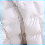 De la alta calidad del algodón del ganso consolador 100% abajo