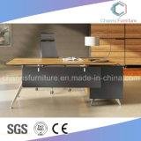Таблица офиса стола компьютера самомоднейшей мебели деревянная