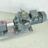 Bomba de lóbulo rotativo de resistência a alta temperatura