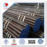 6 Kohlenstoff-nahtloses Stahlrohr Zoll Sch Geschlechtskrankheits-ASTM A106 Gr. B