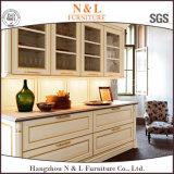 N & L Meubles de cuisine en bois massif à louer pour la maison de location