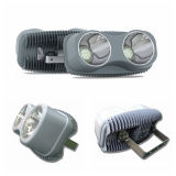 SuperBright 400W LED Outdoor Marine LED Flood Lights mit UL-Cer TUV RoHS Approved