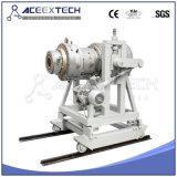HDPE de Machine van de Uitdrijving van de Pijp van het Gas