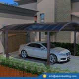 Haushalts-Aluminiumpolycarbonat-Autoparkplatz-System