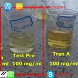 근육을%s 주사 가능한 스테로이드 시험 버팀대 100mg/Ml 테스토스테론 Propionate