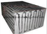 Merchandisers van het Ijs van het Systeem van de Muur van Ce Koude met Capaciteit 1000L