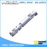 Asta cilindrica di cardano evolutiva del trattore di precisione di Hzcd Wsy/Wsg che collega la giuntura dell'accoppiamento