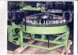 Máquina 3 da trança do laço
