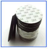 De dubbele Zij Zelfklevende Wasmachine van de Isolatie van het Schuimrubber van EPDM PE/PVC/PU /Silicone
