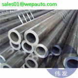 Tubo de acero &Honed tubo afilado con piedra