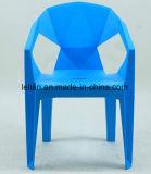 의자 (LL-0075)를 겹쳐 쌓이는 옥외 정원 PP 폴리에틸렌