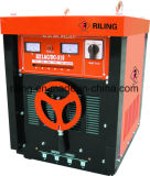 Soldador de arco CA de dois voltagens de alumínio (BX1-315 / 400/500/630)