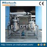중국 최고 소형 플랜트 기름 갈퀴 장비