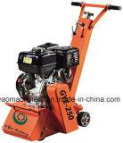 6.6kw/9.0HPガソリン道の製粉のプレーナー表面を傷つける機械Gye-250